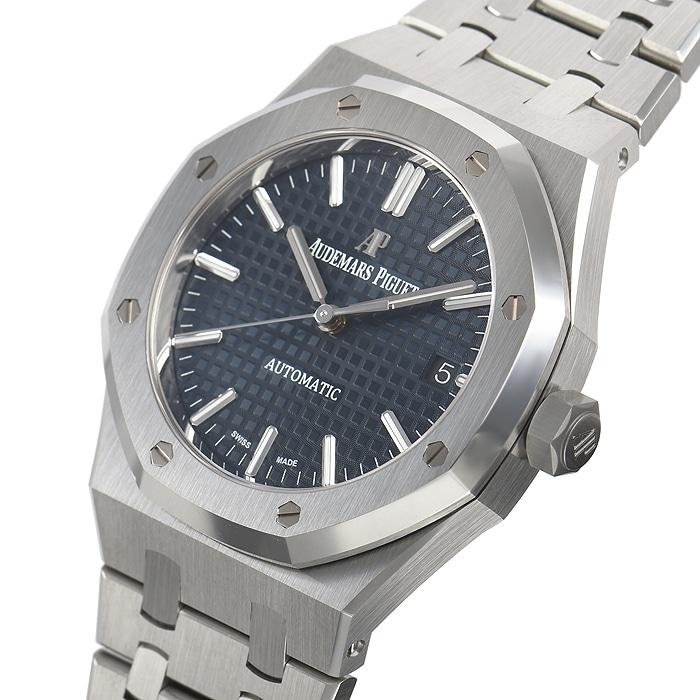 watch 7144f 1b5a8 15450ST.OO.1256ST.03 ロイヤルオーク37mm|オーデマ・ピゲ ...