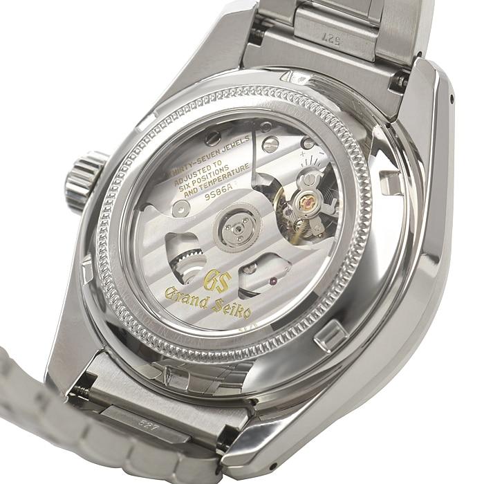 huge discount 37528 34e69 グランドセイコー GMT マスターショップ限定, SBGJ013 9S86-00A0