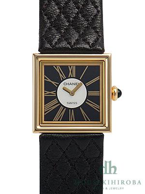 c6ce04dd6299 シャネル その他 (中古) |腕時計の販売・通販「宝石広場」