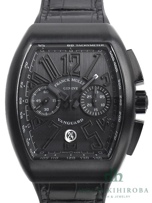 brand new 4fab9 84f93 フランクミュラー ヴァンガード(新品)|腕時計の販売・通販 ...