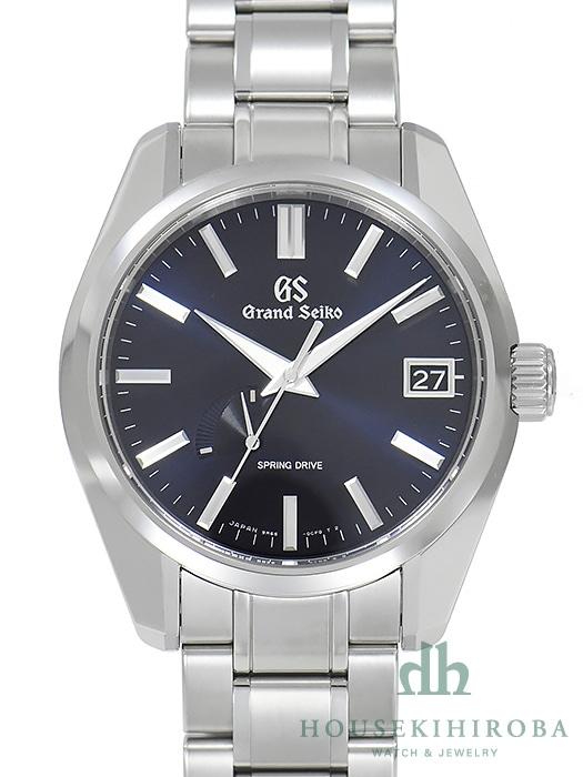 outlet store 43e7d a0f76 グランドセイコー|腕時計の販売・通販「宝石広場」