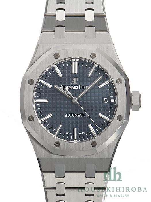 low priced e71ea cc091 オーデマピゲ AUDEMARSPIGUET (新品) |腕時計の販売・通販「宝石 ...
