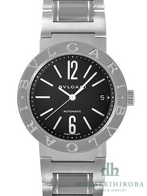 factory authentic 0c05c 41d17 ブルガリ BVLGARIBVLGARI(新品)|腕時計の販売・通販「宝石広場」