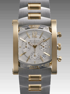 pretty nice d2fa0 6bb6b ブルガリ アショーマ(新品)|腕時計の販売・通販「宝石広場」