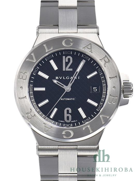 52b0825b3a76 ブルガリ BVLGARI (新品) |腕時計の販売・通販「宝石広場」