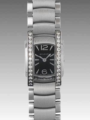 pretty nice df3d3 f161b ブルガリ アショーマ(新品)|腕時計の販売・通販「宝石広場」