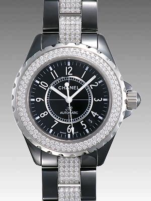a6b75769dd11 3p目)シャネル J12 メンズ(新品)|腕時計の販売・通販「宝石広場」