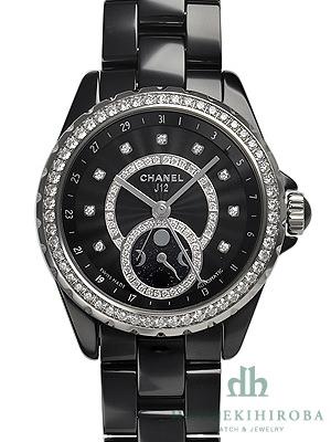 6cf85be263c8 2p目)シャネル J12 メンズ(新品)|腕時計の販売・通販「宝石広場」