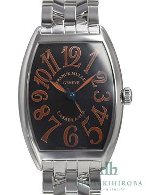 the latest 4a140 8baa9 フランクミュラー カサブランカ(新品)|腕時計の販売・通販 ...