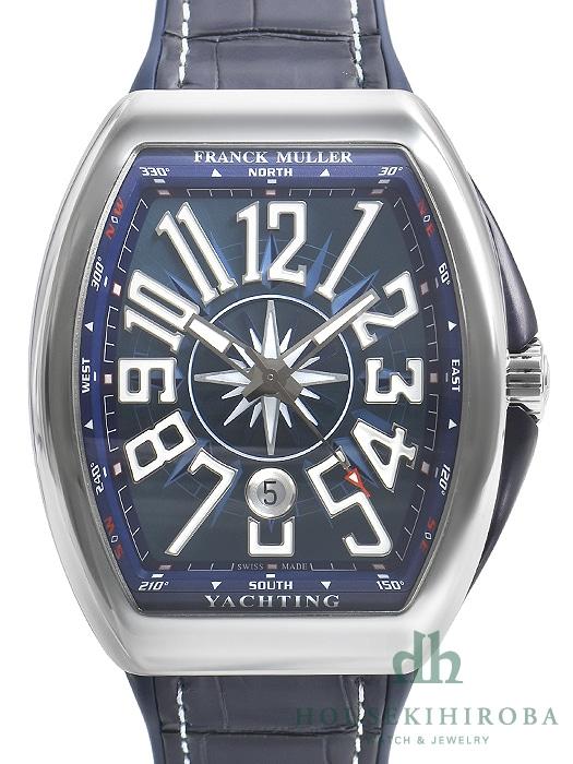 the latest 358a4 7e518 フランクミュラー FRANCK MULLER (新品) |腕時計の販売・通販 ...