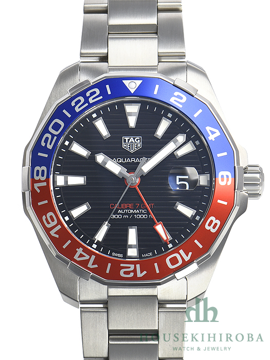 timeless design 13682 52f22 タグ・ホイヤー アクアレーサー(新品) 腕時計の販売・通販 ...