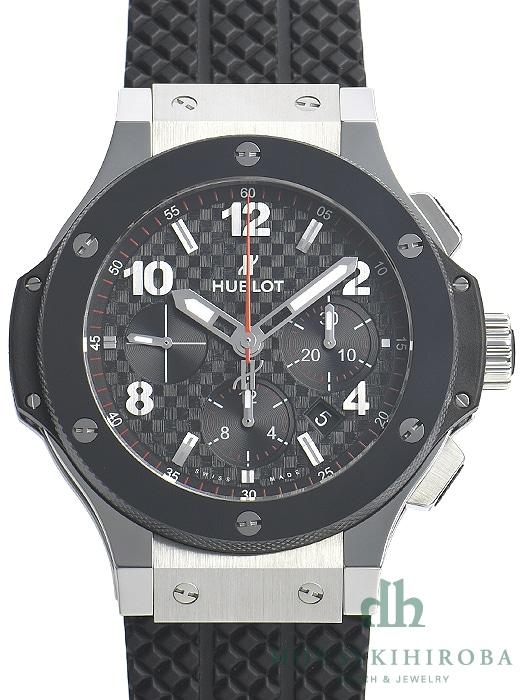 new arrival d6e71 e4616 ウブロ HUBLOT (新品)  腕時計の販売・通販「宝石広場」