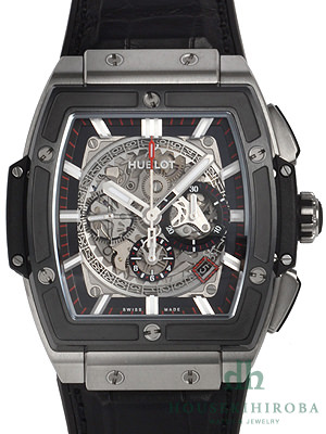 new arrival eafac ce3d2 ウブロ HUBLOT (新品) |腕時計の販売・通販「宝石広場」