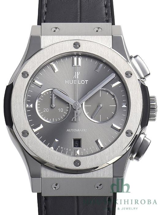 the best attitude bfee6 45840 ウブロ クラシックフュージョン(新品)|腕時計の販売・通販 ...