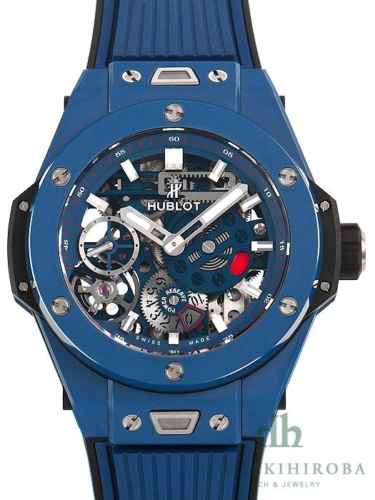 new arrival 3b4e1 367bc ウブロ HUBLOT (新品) |腕時計の販売・通販「宝石広場」