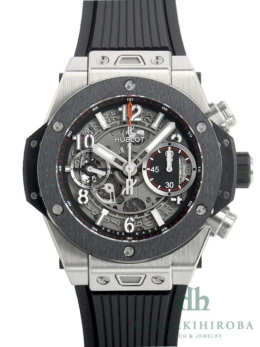 sports shoes 6dc6c a05a4 ウブロ ビッグバン(新品)|腕時計の販売・通販「宝石広場」