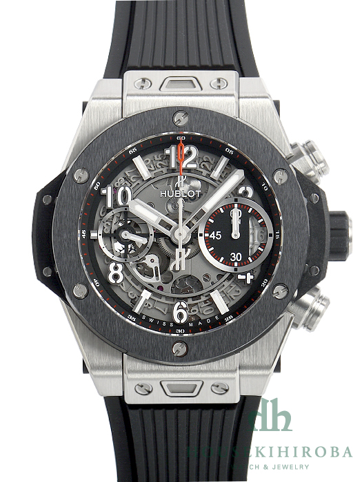 sports shoes 0770b 29469 ウブロ ビッグバン(新品)|腕時計の販売・通販「宝石広場」