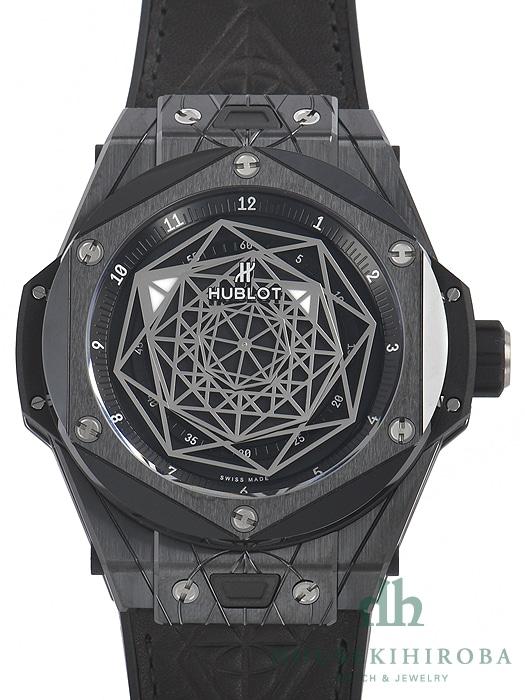 new arrival 940b9 58f91 ウブロ HUBLOT (新品) |腕時計の販売・通販「宝石広場」