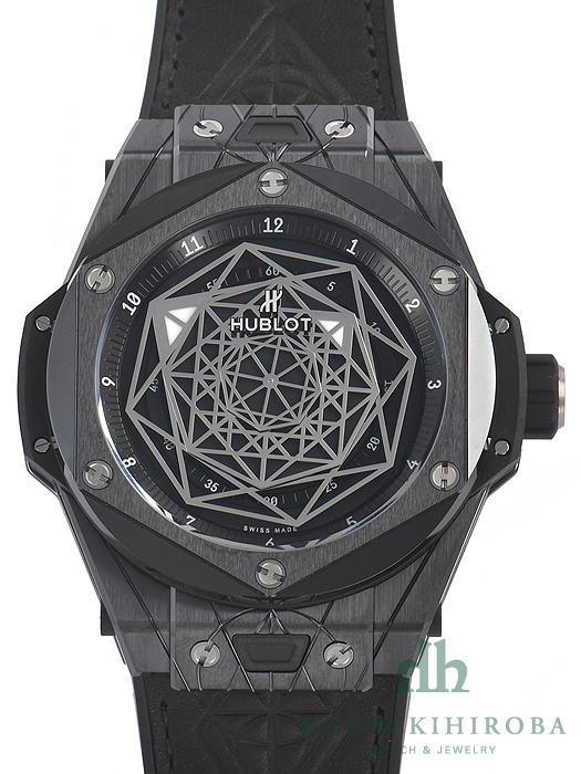 new arrival d27fd 650e1 ウブロ HUBLOT (新品) |腕時計の販売・通販「宝石広場」