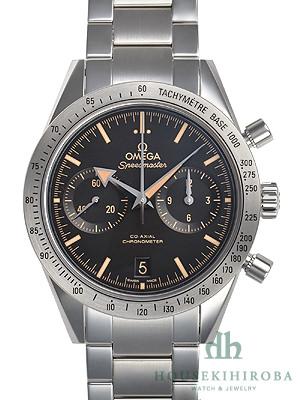 new style 07121 702bd オメガ スピードマスター(新品)|腕時計の販売・通販「宝石広場」