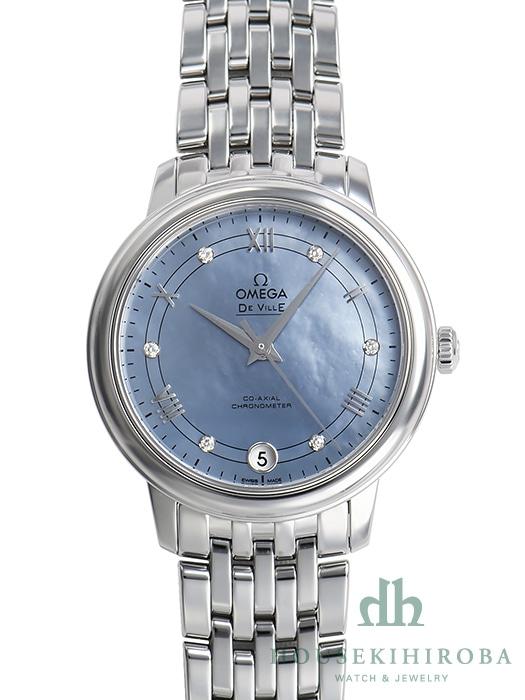 newest e8feb de02a オメガ デ・ビル(新品)|腕時計の販売・通販「宝石広場」