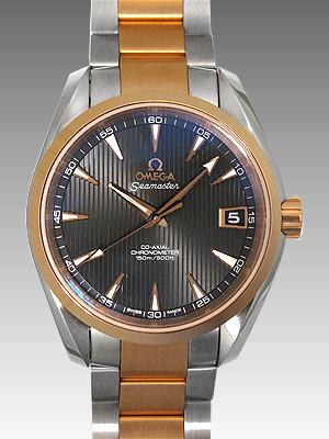 online retailer c639e ee173 オメガ アクアテラ150M|腕時計の販売・通販「宝石広場」(7/7 ...