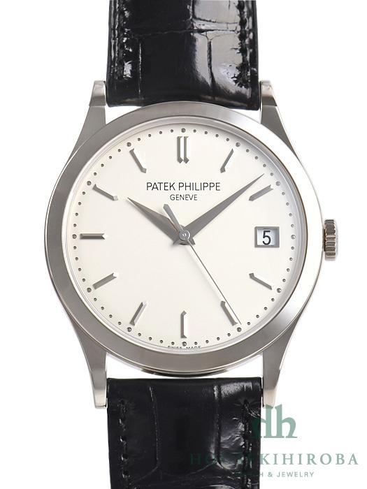low priced e1f66 87fcb パテックフィリップ PATEK PHILIPPE (新品) |腕時計の販売 ...