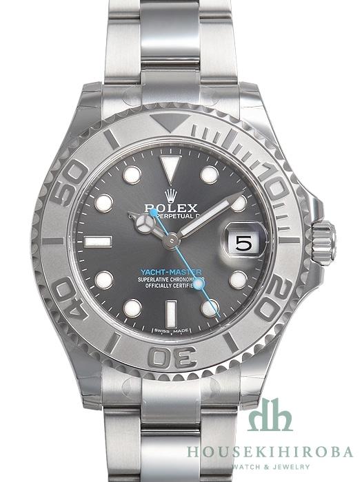 more photos e36f9 01e90 ロレックス ROLEX (新品) |腕時計の販売・通販「宝石広場」
