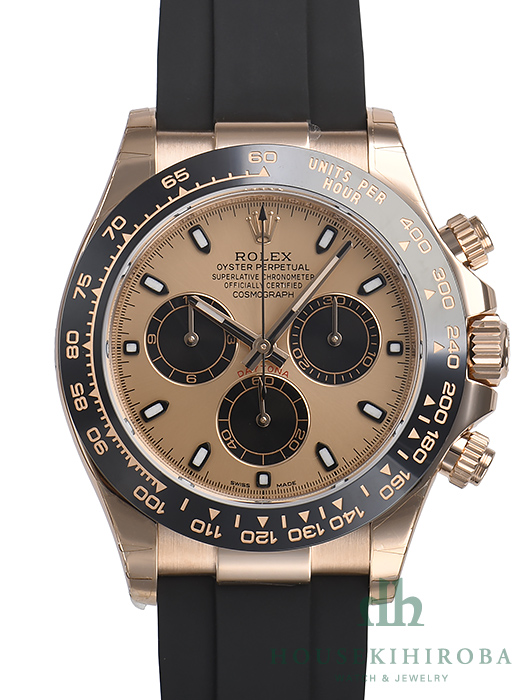 best service e861f 2a10e ロレックス デイトナ(新品)|腕時計の販売・通販「宝石広場」
