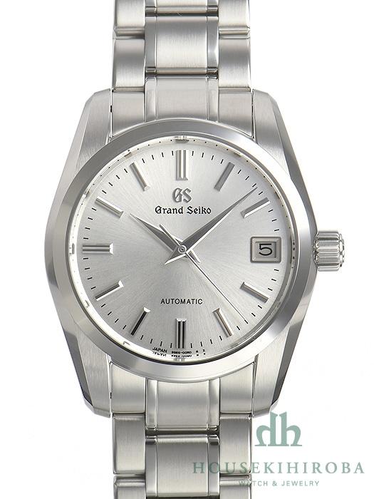 pretty nice 005a3 a5d44 グランドセイコー 機械式 正規品(新品)|腕時計の販売・通販 ...