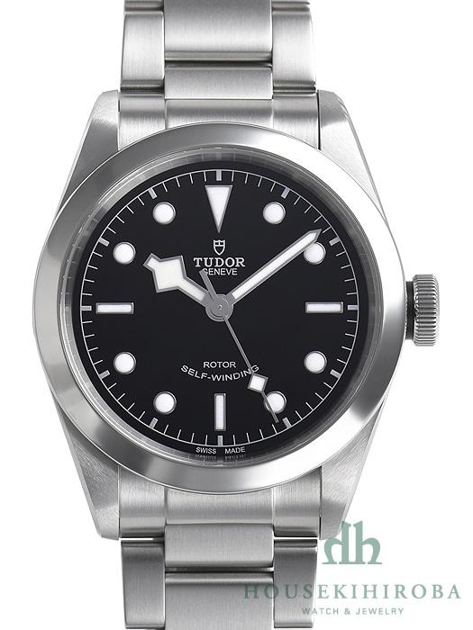 meet 12fe8 8a7db チューダー(チュードル)ブラックベイ(新品)|腕時計の販売 ...