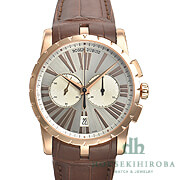 promo code 174f8 7d078 ロジェデュブイ ROGER DUBUIS (新品)  腕時計の販売・通販「宝石 ...