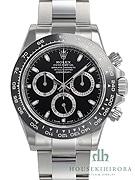 new style 2fa7a 99feb ロレックス デイトナ ステンレス|腕時計の販売・通販「宝石広場」