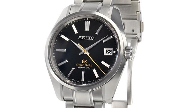 グランドセイコー ヒストリカルコレクション 44GS セイコー腕時計100周年記念 日本限定700本