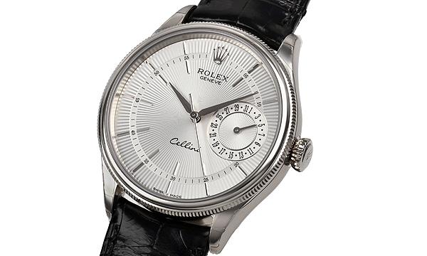 new product 6399f 9584c 50519 チェリーニ デイト|ロレックス| 「宝石広場」 - RX2389